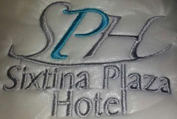 toallas hoteles bordadas 3baef