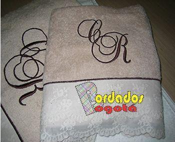 toallas dea24